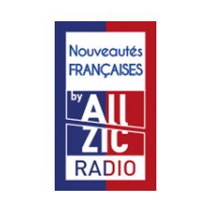 Fiche de la radio Allzic Radio – Nouveautés Françaises