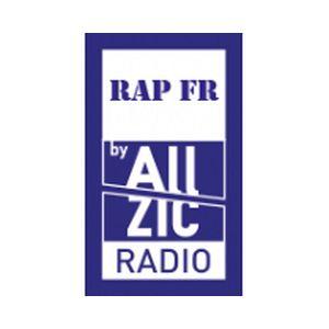 Fiche de la radio Allzic Radio – Rap FR