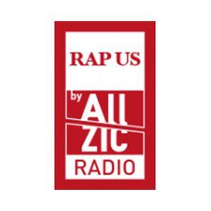 Fiche de la radio Allzic Radio – Rap US