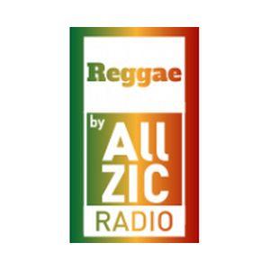 Fiche de la radio Allzic Radio – Reggae