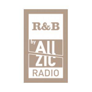 Fiche de la radio Allzic Radio – R&B