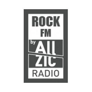 Fiche de la radio Allzic Radio – Rock FM