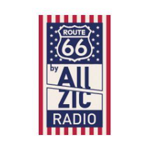 Fiche de la radio Allzic Radio – Route 66