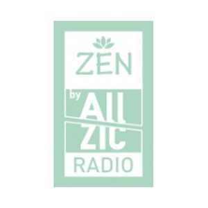 Fiche de la radio Allzic Radio – Zen