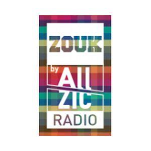 Fiche de la radio Allzic Radio – Zouk