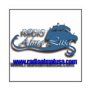 Fiche de la radio Rádio Alma Lusa