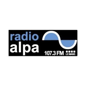 Fiche de la radio Radio Alpa