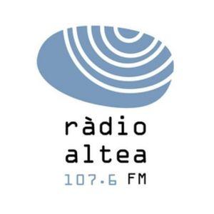 Fiche de la radio Radio Altea