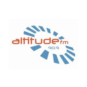 Fiche de la radio Rádio Altitude FM