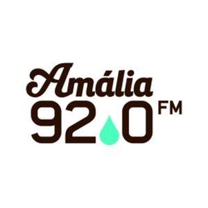 Fiche de la radio Rádio Amália