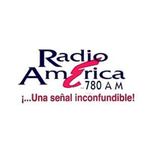 Fiche de la radio Radio America 780 AM