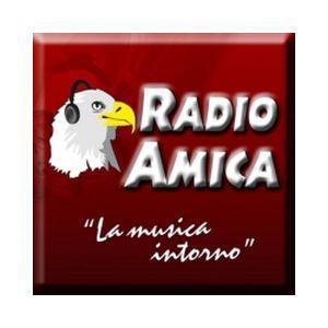 Fiche de la radio Radio Amica