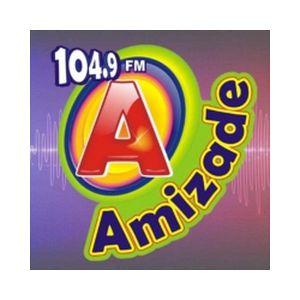 Fiche de la radio Rádio Amizade FM