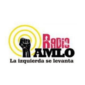 Fiche de la radio Radio Amlo