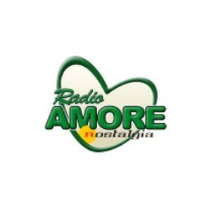 Fiche de la radio Radio Amore Nostalgia