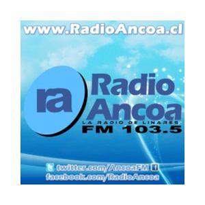 Fiche de la radio Radio Ancoa 103.5 FM