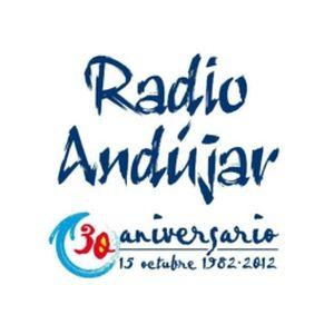 Fiche de la radio Radio Andújar 92.9 FM