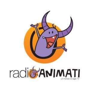 Fiche de la radio Radio Animati