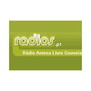 Fiche de la radio Rádio Antena Livre Gouveia
