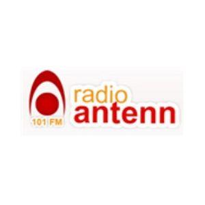 Fiche de la radio Radio Antenn