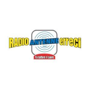 Fiche de la radio Radio Antenne Erreci
