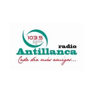 Fiche de la radio Radio Antillanca 103.5 FM