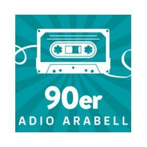 Fiche de la radio Radio Arabella 90er
