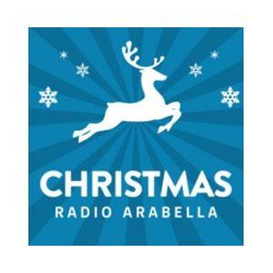 Fiche de la radio Radio Arabella Christmas