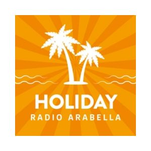 Fiche de la radio Radio Arabella Holiday