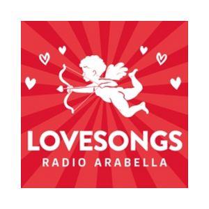 Fiche de la radio Radio Arabella Lovesongs