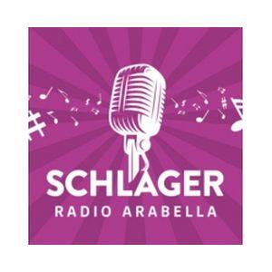 Fiche de la radio Radio Arabella Schlager