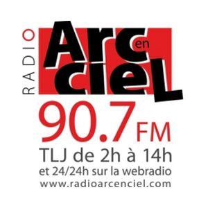 Fiche de la radio Radio Arc-en-Ciel