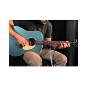 Fiche de la radio Radio Art – Acoustic Blues