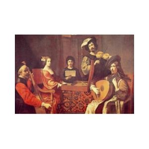 Fiche de la radio Radio Art – Baroque