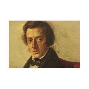 Fiche de la radio Radio Art – Chopin