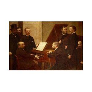 Fiche de la radio Radio Art – Classical Period