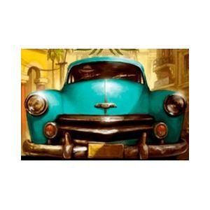 Fiche de la radio Radio Art – Cuban