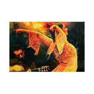 Fiche de la radio Radio Art – Flamenco