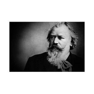 Fiche de la radio Radio Art – Johannes Brahms