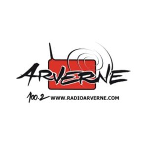Fiche de la radio Radio Arverne