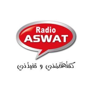 Fiche de la radio Radio Aswat