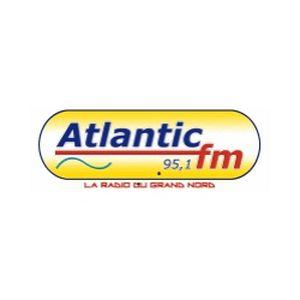 Fiche de la radio Radio Atlantic fm