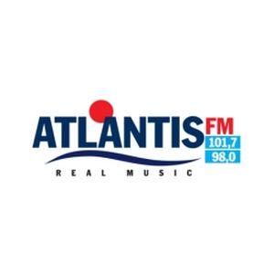 Fiche de la radio Radio Atlantis 101.7