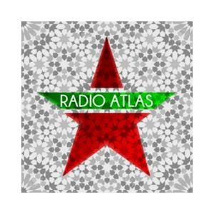 Fiche de la radio Radio Atlas