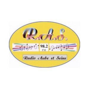Fiche de la radio Radio Aube et Seine