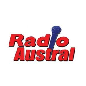 Fiche de la radio Radio Austral