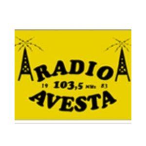 Fiche de la radio Radio Avesta 103.5