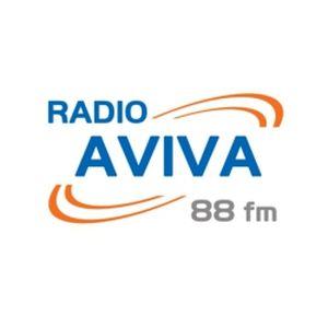 Fiche de la radio Radio Aviva