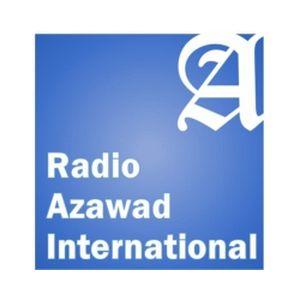 Fiche de la radio Radio Azawad Inetnational