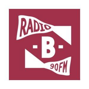Fiche de la radio Radio B